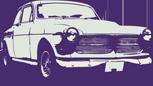 Mojave Desert Old Car Buy Back Program